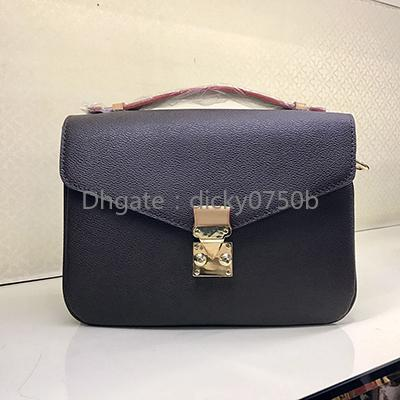 여성 패션 가방 어깨에 매는 가방 핸드백 크로스 바디 백 노안 패키지 휴대 전화 지갑 도매 가죽 숙녀 메신저 가방