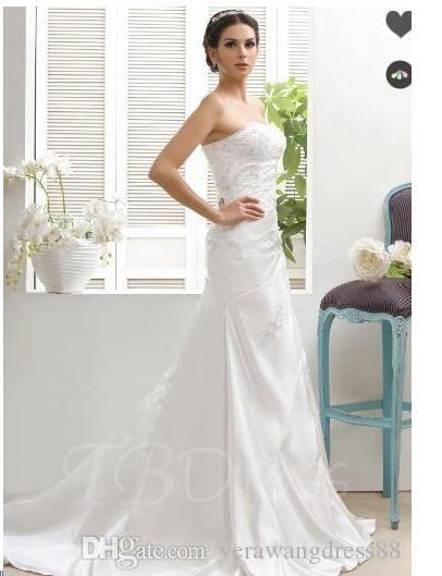 Платье невесты-Line Принцесса Талин в