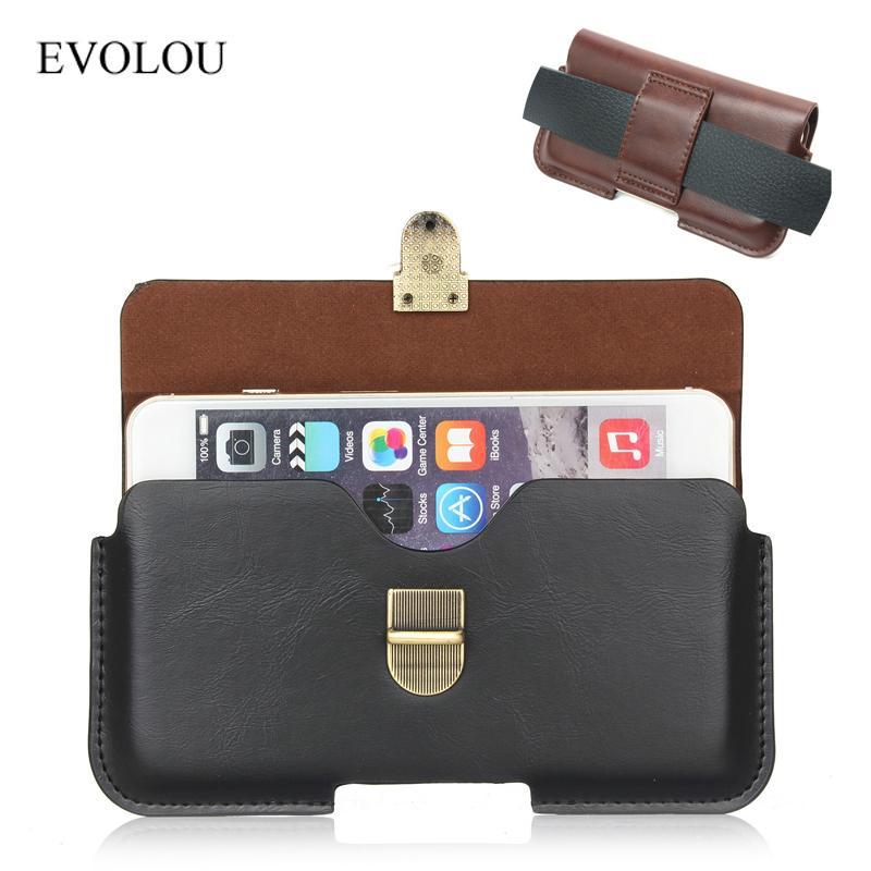 الأعمال حزام كليب الحافظة الحقيبة غطاء ل فون 6 ثانية 6 7 زائد a3 a5 a7 2017 الخصر حقيبة لسامسونج htc xiaomi حقيبة الهاتف العالمي