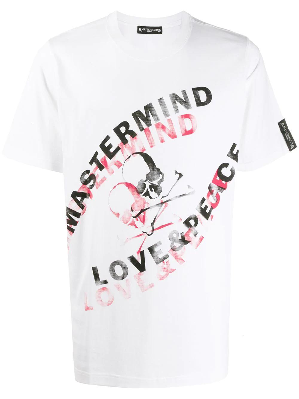 2020 exquis Automne Loosen Homme à manches courtes T-shirt élastique Force de coton talonnage Loisirs Mode mens 1128