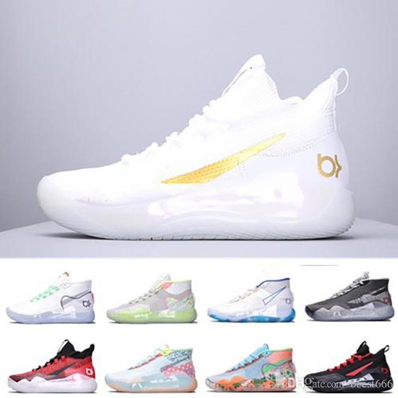 kevin durant new shoes Kevin Durant