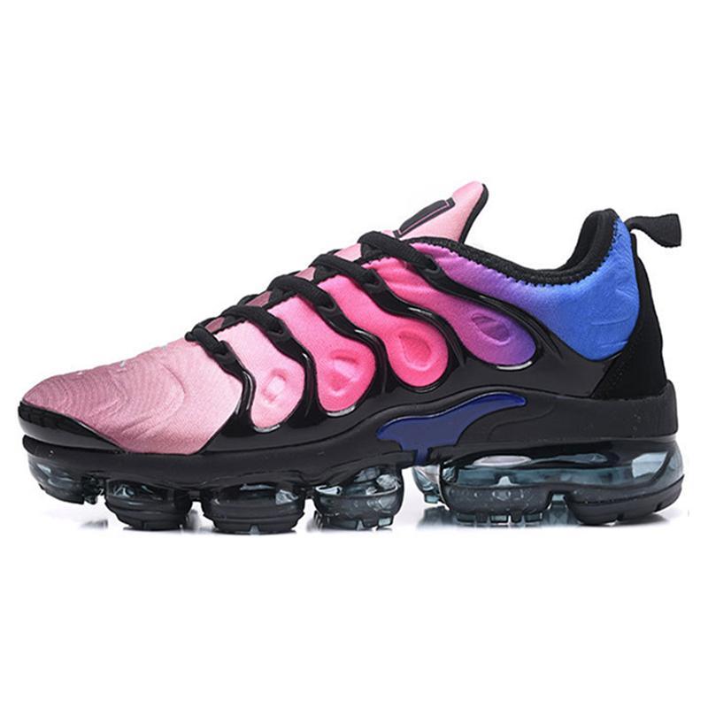 2020Regency Violet TN plus coussin Hommes Chaussures de course athlétique arc-en-loup gris blanchies Aqua Megatron Hyper Bleu Femmes Hommes Sport Chaussures de sport