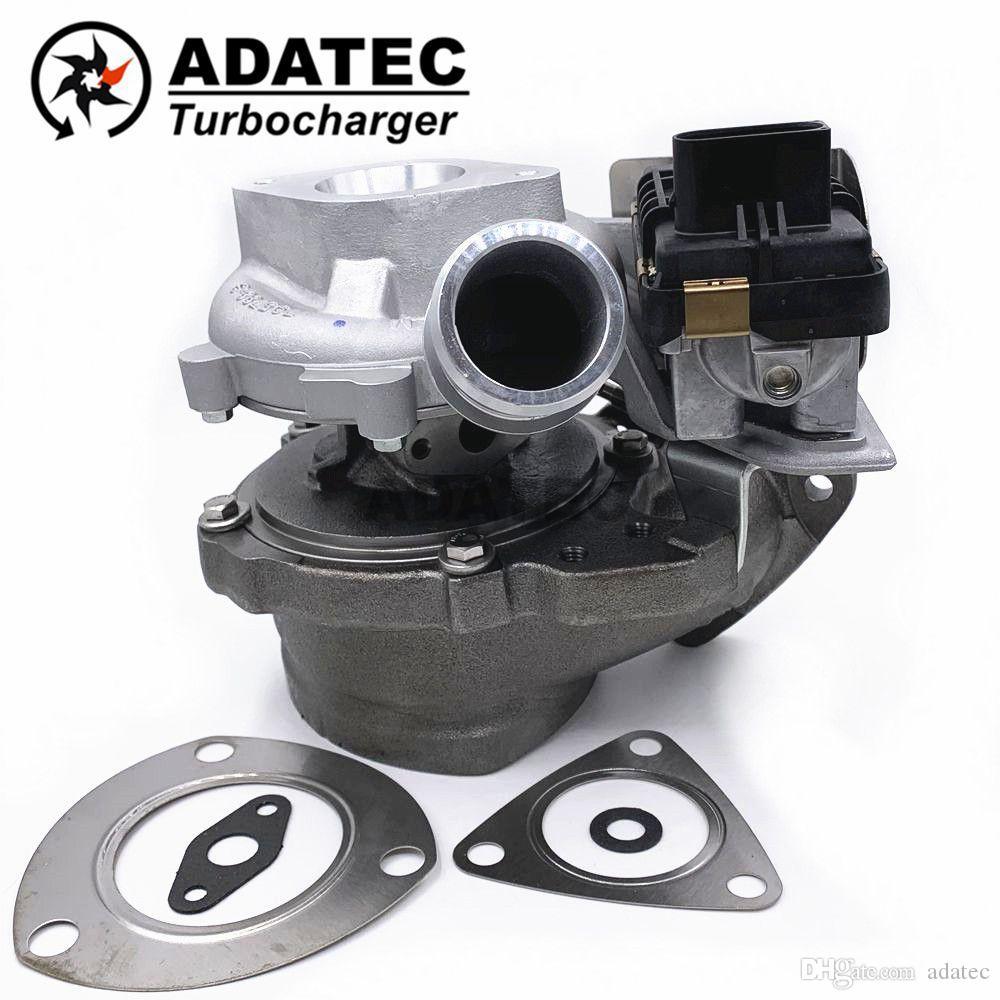 GTB1749V Hot Vente Turbo Chargeur 854800-5001W 787556 Turbine BK3Q6K682CB BK3Q6K682PB Pour Ford Ranger 2.2 TDCi 92 Kw - 125 HP QJ2R 2012-