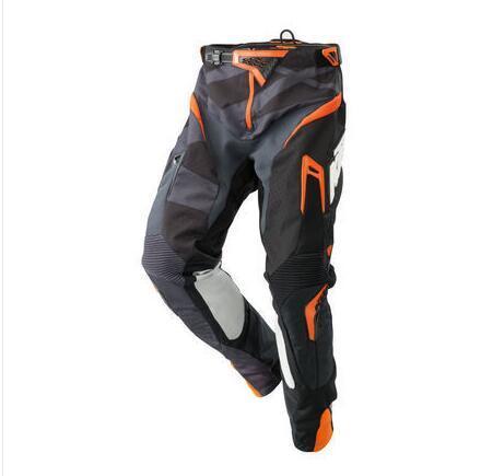 2020KTM sürme pantolon-road off yarış off-road sürme pantolon yarış ralli pantolon deri motosiklet yeni yokuş aşağı nokta