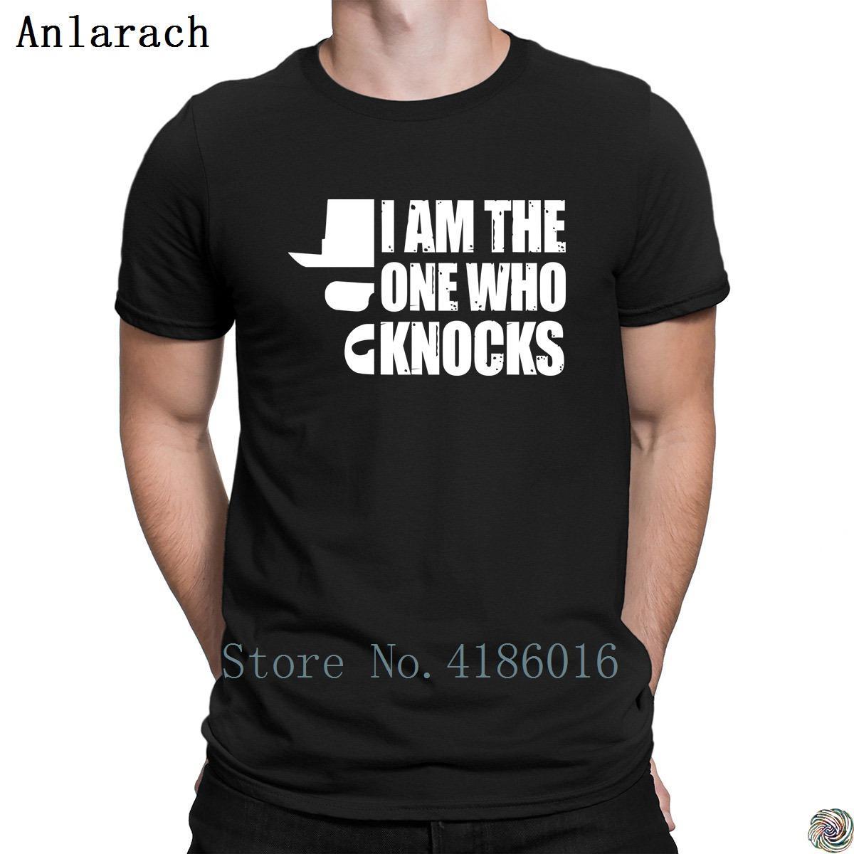 Je suis un T-shirt vintage à manches courtes T-shirt Les vêtements supérieur hommes Personnaliser Casual tee shirt à la mode d'été
