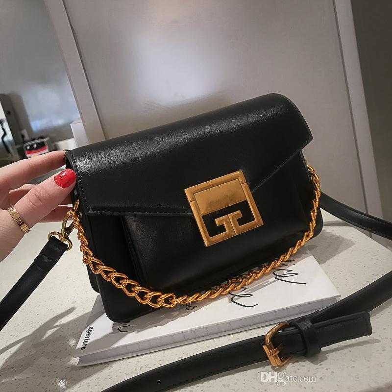 2019 новый маленький лоскут мешок леди мода сумки на ремне сумки на ремне через плечо кошелек Messenger сумки шэнши / 5