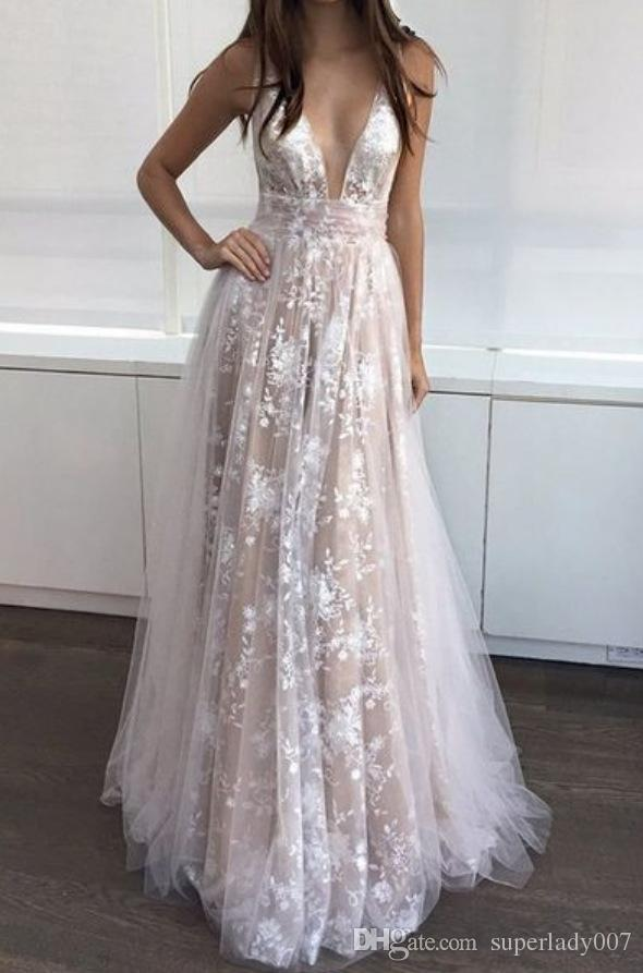Acheter Robes De Soirée De Mariage Longue