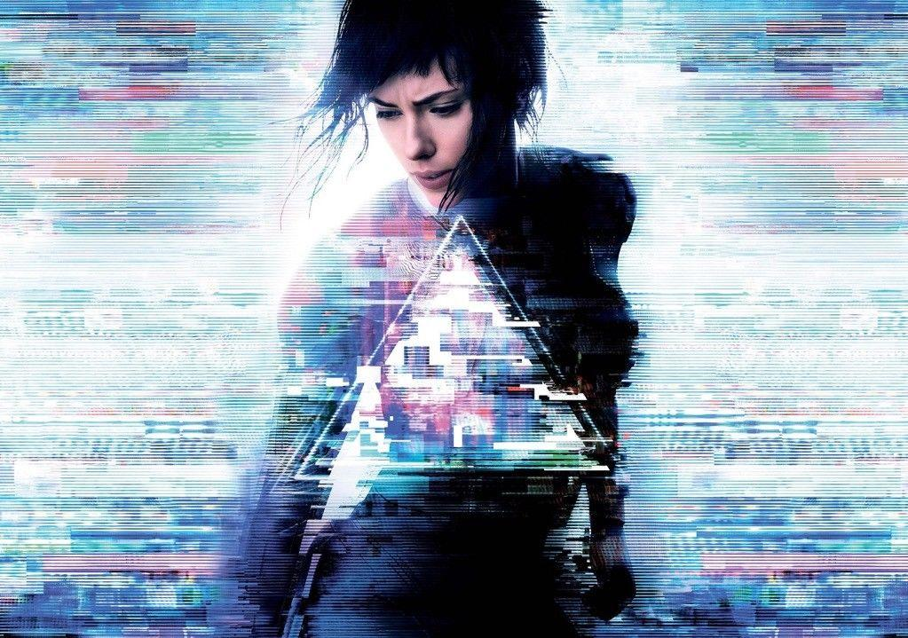 2020 Ghost In The Shell Movie Film Scarlett Johansson Textless Art Silk Print Poster 24x36inch60x90cm From Chuy8988 10 38 Dhgate Com