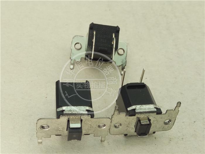 Japão Alpes Sdcla11100 Interruptor Lgtv -5 2 Pedal 5a / 250v 80a
