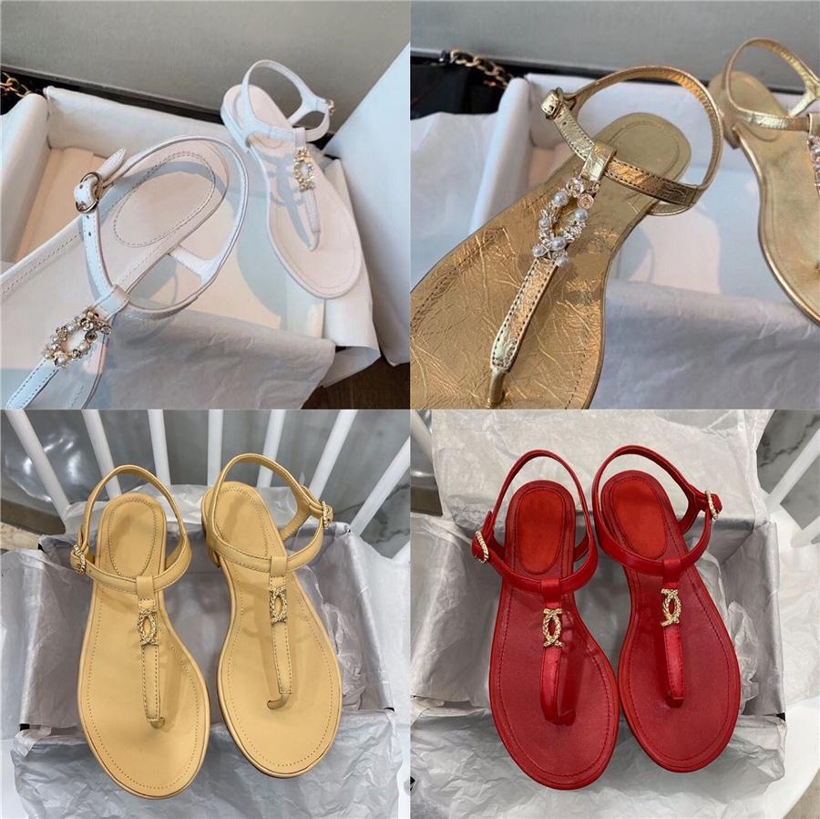 Cosmagic Sandali Moda 2020 Nuovo Summer Beach cuneo Zuppa inglese Hook Loop Piattaforma nero Sandali scarpe B70 # 587