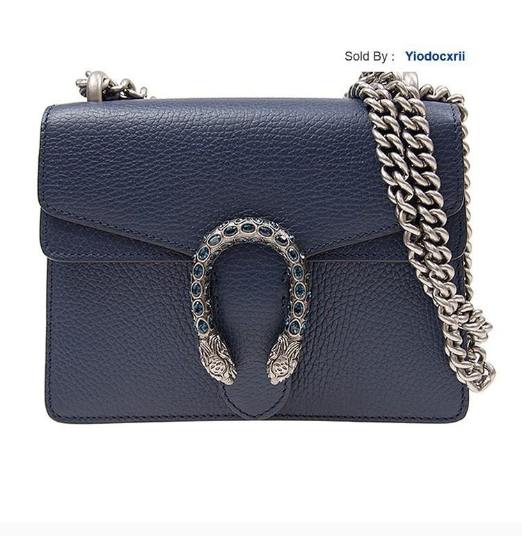 yiodocxrii 7K49 Leather Mini Shoulder Bag Messenger Bag Dionysian Bag Totes Handbags Shoulder Bags Backpacks Wallets Purse