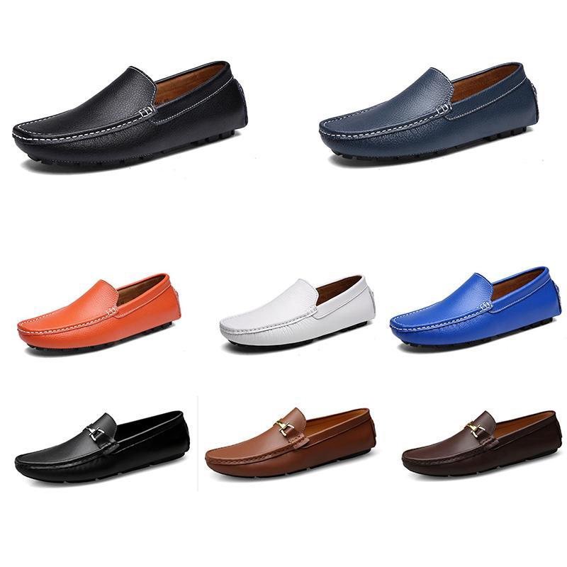 2020 new men casual shoes espadrilles chestnut dark yellow breath round red Bowtie Fur trainer triple sneaker walking beauty shipping colo17
