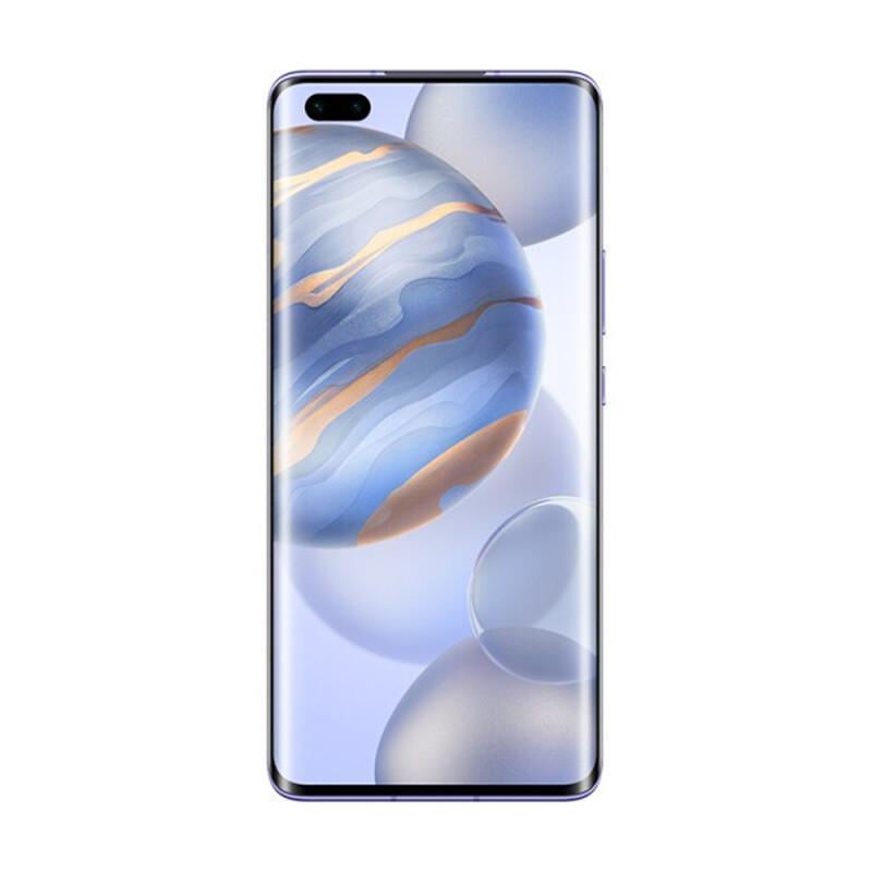 "Original Huawei Honor 30 Pro Plus 5G Mobile Phone 8GB RAM 256GB ROM Kirin 990 Octa Core Android 6.57"" 40MP AI NFC Fingerprint ID Cell Phone"