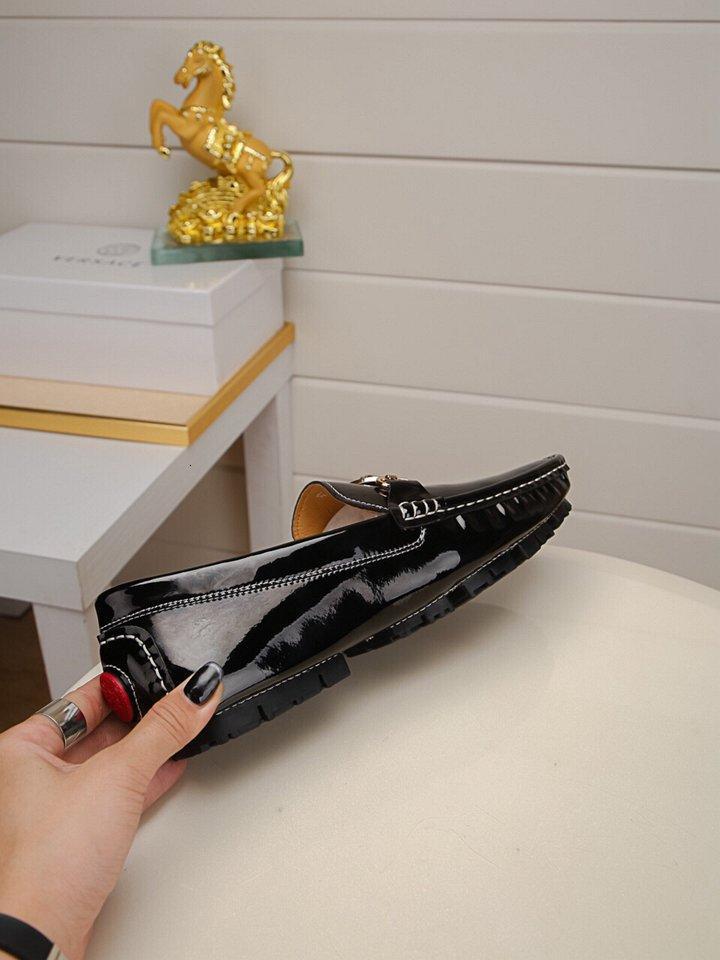 nuova casuale qualità 2020 uomini delle alte shoes191128 # 0070