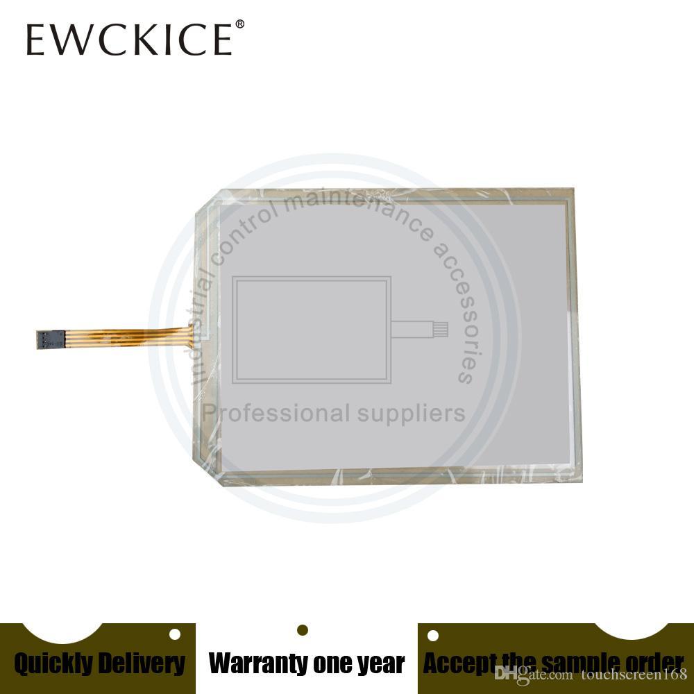 Original NEU RES-10.4-PL4 PN10042 PN 10042 P / N: 10042 PLC HMI Industrie-Touch-Screen-Panel-Membran-Touchscreen