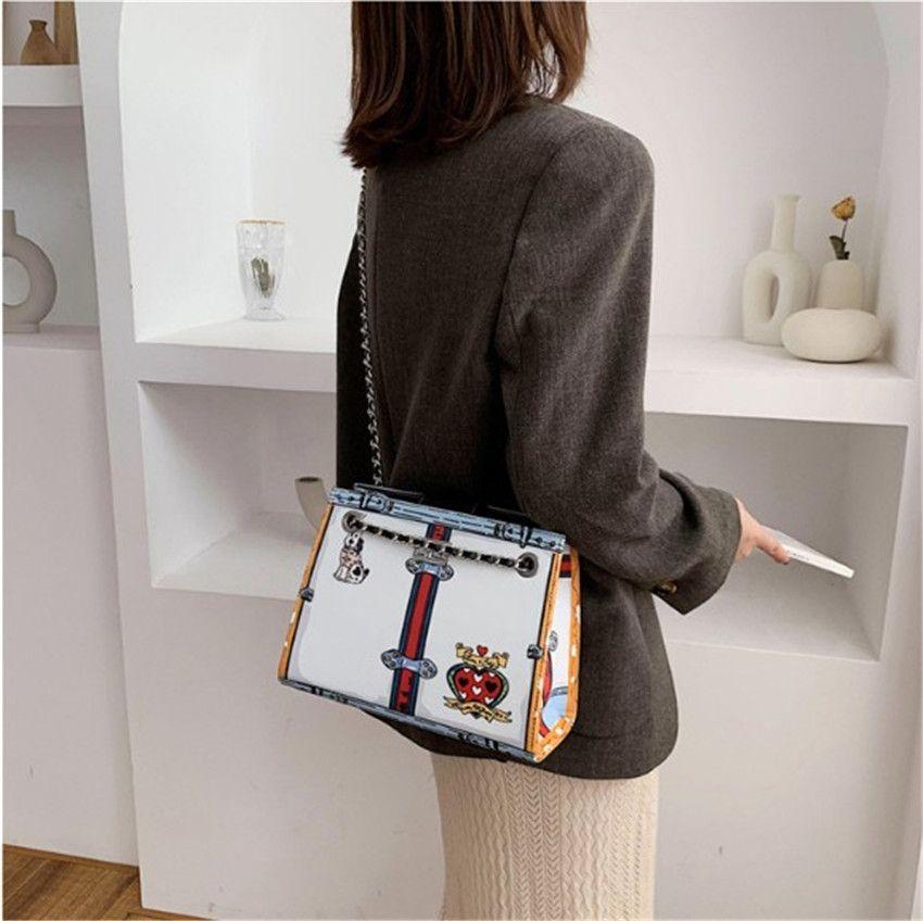 designer luxury shoulder bag high quality fashion lady handbag PH-CFY2003201/*