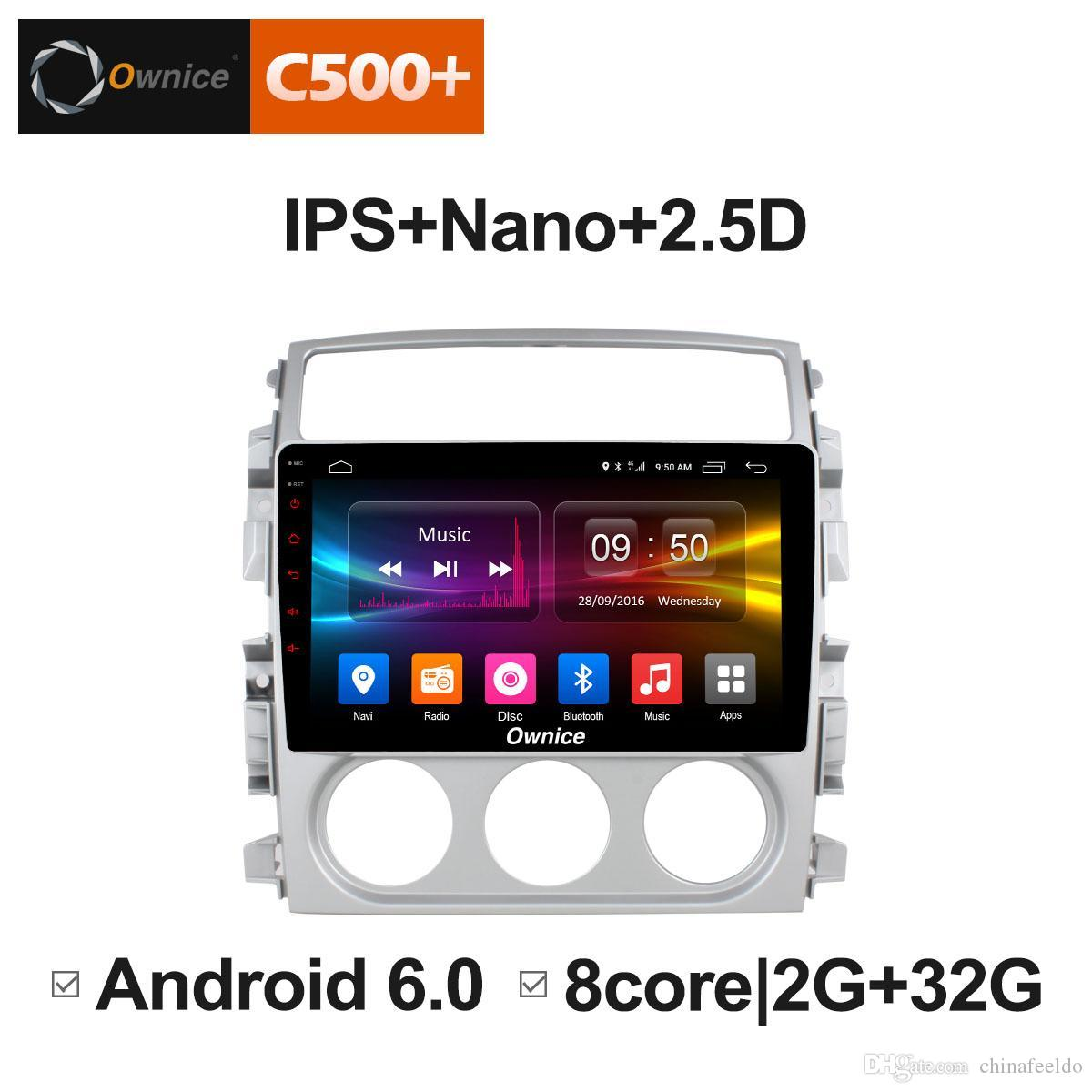 "9"" 2.5D Nano IPS Screen Android Octa Core/4G LTE Car Media Player With GPS RDS Radio/Bluetooth For Suzuki LIANA 2007-2013 #5867"