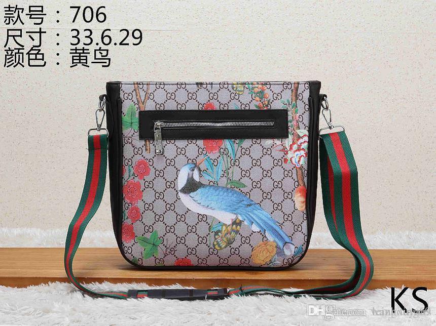 2019 Design Handbag Ladies Brand Totes Clutch Bag High Quality Classic Shoulder Bags Fashion Leather Hand Bags B176