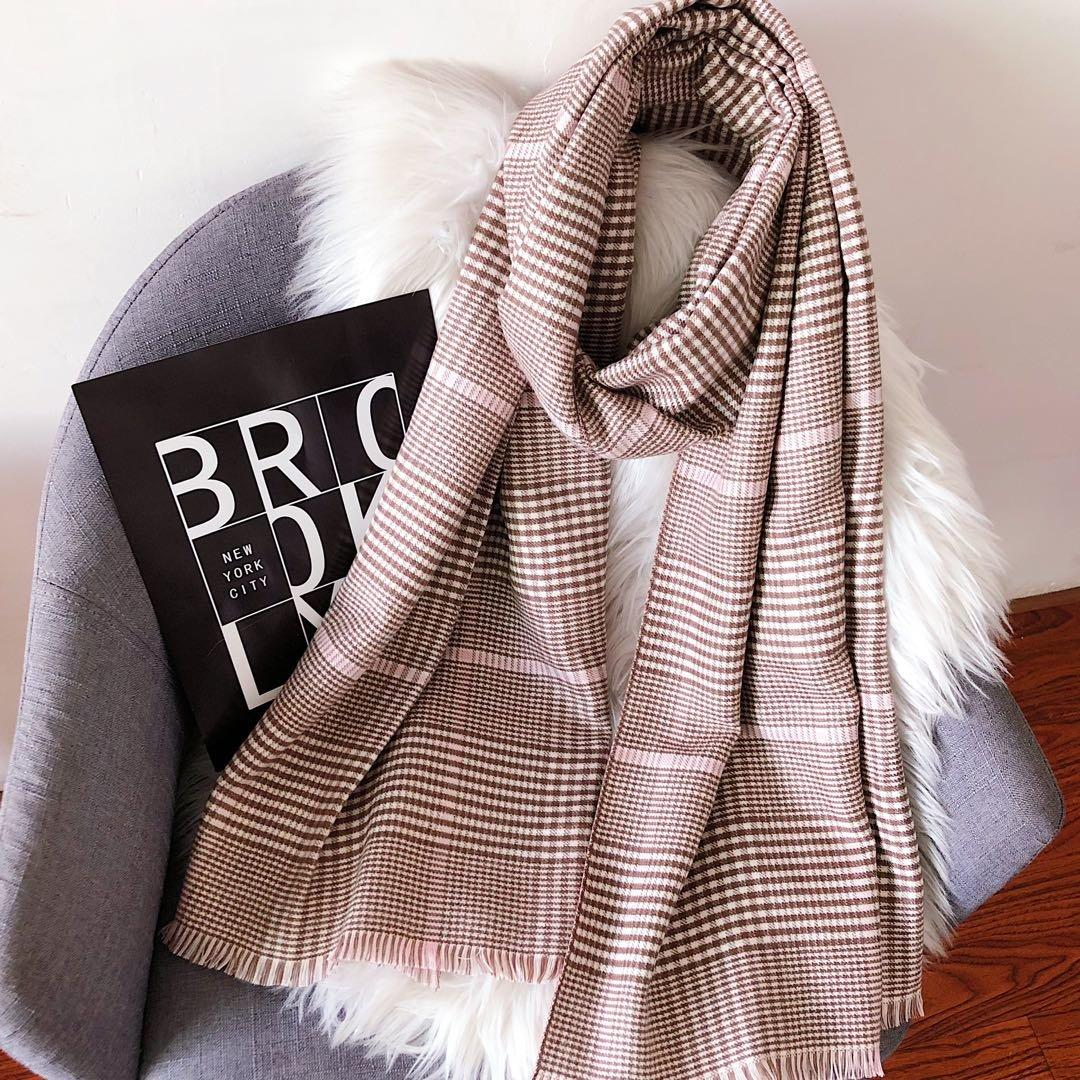 bufanda 2019 Marca seda para las mujeres del diseñador floral de la primavera Flor largo bufandas del abrigo con la etiqueta 180x70cm Chales