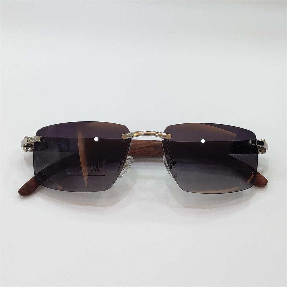 Moda Havacılık AO Güneş Erkekler lüks Marka Tasarımcı Güneş Gözlükleri İçin Erkek Amerikan Ordusu Askeri Optik Cam Lens óculos