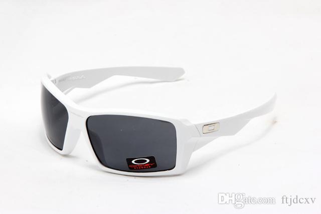 2020 New Brand Sunglasses VintageOakley Pilot Wayfarer Sun Glasses UV400 Mens Womens Men Women Ben Glass Bain Lenses 158 Heart Sunglasses Circle