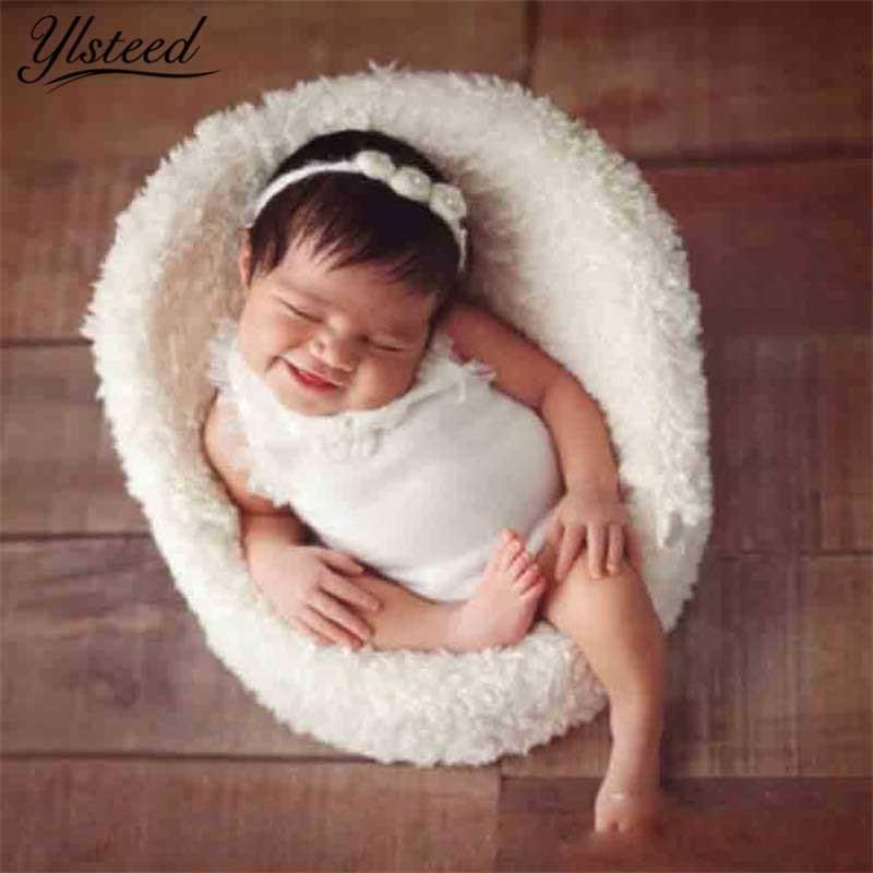 Baby Fotografie Requisiten Neugeborenen Mini Posing Sofa Stuhl Foto Shoot Zubehör Infant Studio Shooting Requisiten Baby Boy Basket Requisiten J190517