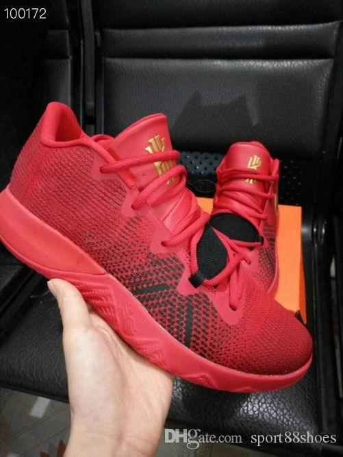 kyrie flytrap 1 red