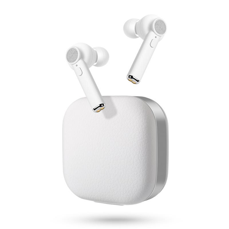 2020 Nuovo TWS Wireless Headphones Bluetooth 5.0 auricolare Super Bass del suono di musica di sport cuffie con ricarica Box auricolari in-ear