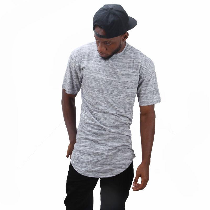 Hop Rua T-shirt estender Hip Atacado marca de moda camisetas Homens Summer manga curta tamanho grande projeto roupas bem