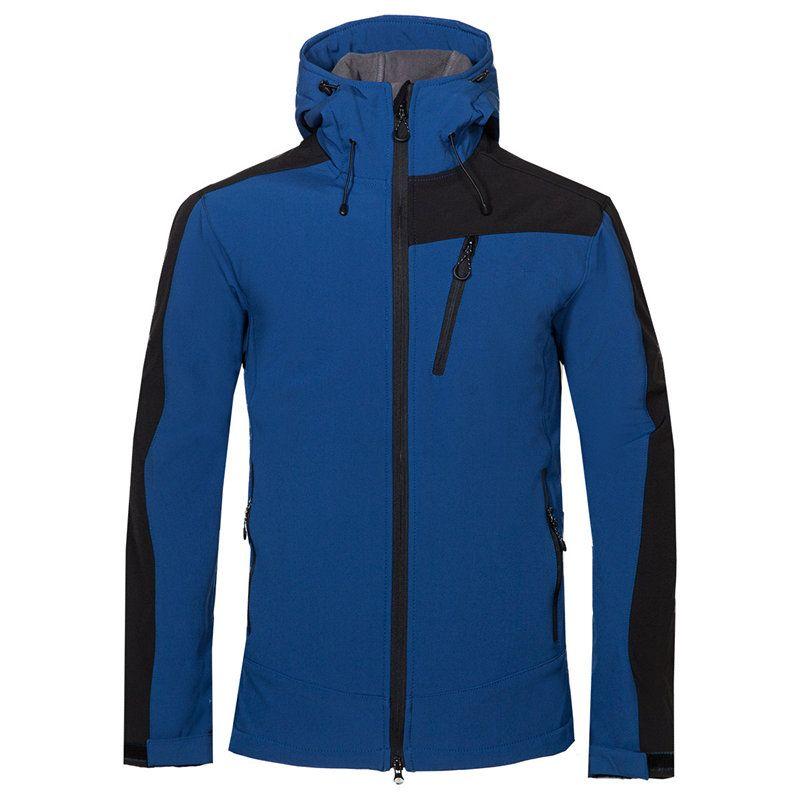 2019 Outdoor Men's Hoodies SoftShell north Jackets Apex Bionic Windproof Waterproof Camping Ski Down Sportswe face jacket 1720
