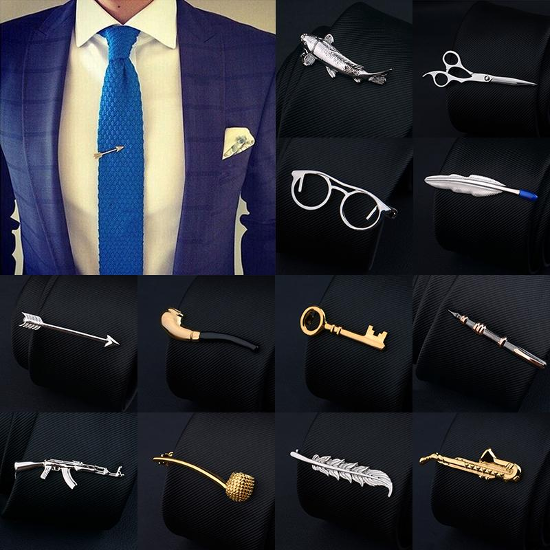 2021 Creative Classic Mens Tie Clips Golden & Silver Airplane Shape Tie Clip  Pilot Plane Cufflinks Stick Pin Wedding Accessories From Pingwang3, $105.79  | DHgate.Com