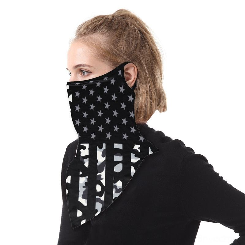 Cuny Halloween 2020 2020 RsKS1 Face Multi Function Magic Scarf Cycling Seamless To