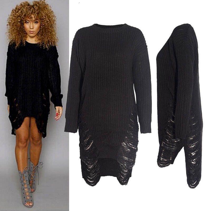 여성 스웨터 디자이너 스웨터 아웃 중공 솔리드 봄 긴 소매 풀오버 니트 스웨터는 팜므 Sudaderas 스웨터를 당겨