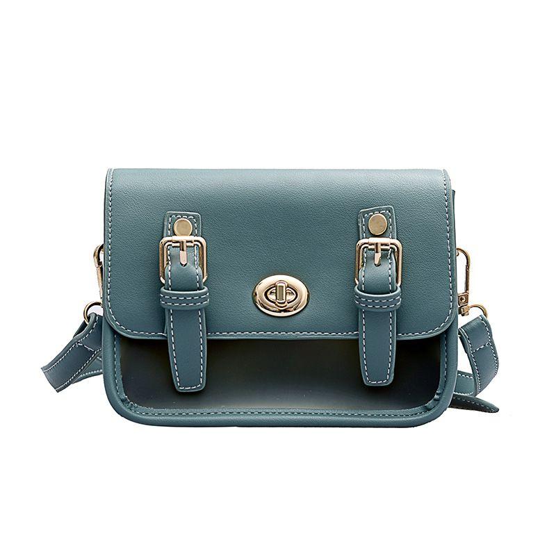 Stile estate 2020 Nuovo e spalla Coreano Spring Messenger Bag Bags Fashion Bags WixMC