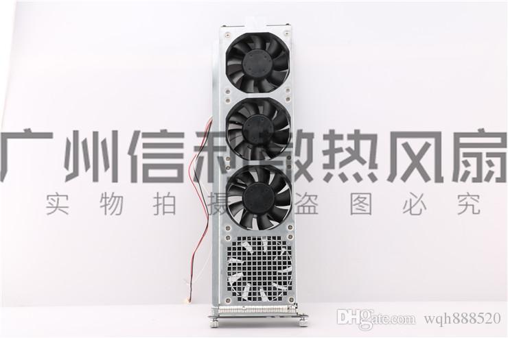 Venta al por mayor 3615KL-07W-B69 48V 0.21A NMB 9CM 9238 NMB ventilador de refrigeración