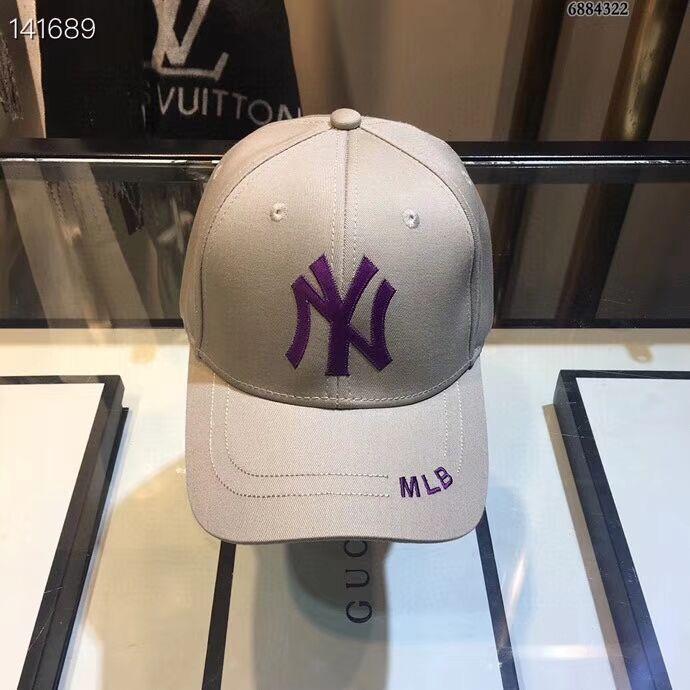 2020NY début du printemps nouveau travail de détail casquette de baseball est un tissu très délicat super confortable farceur absolu