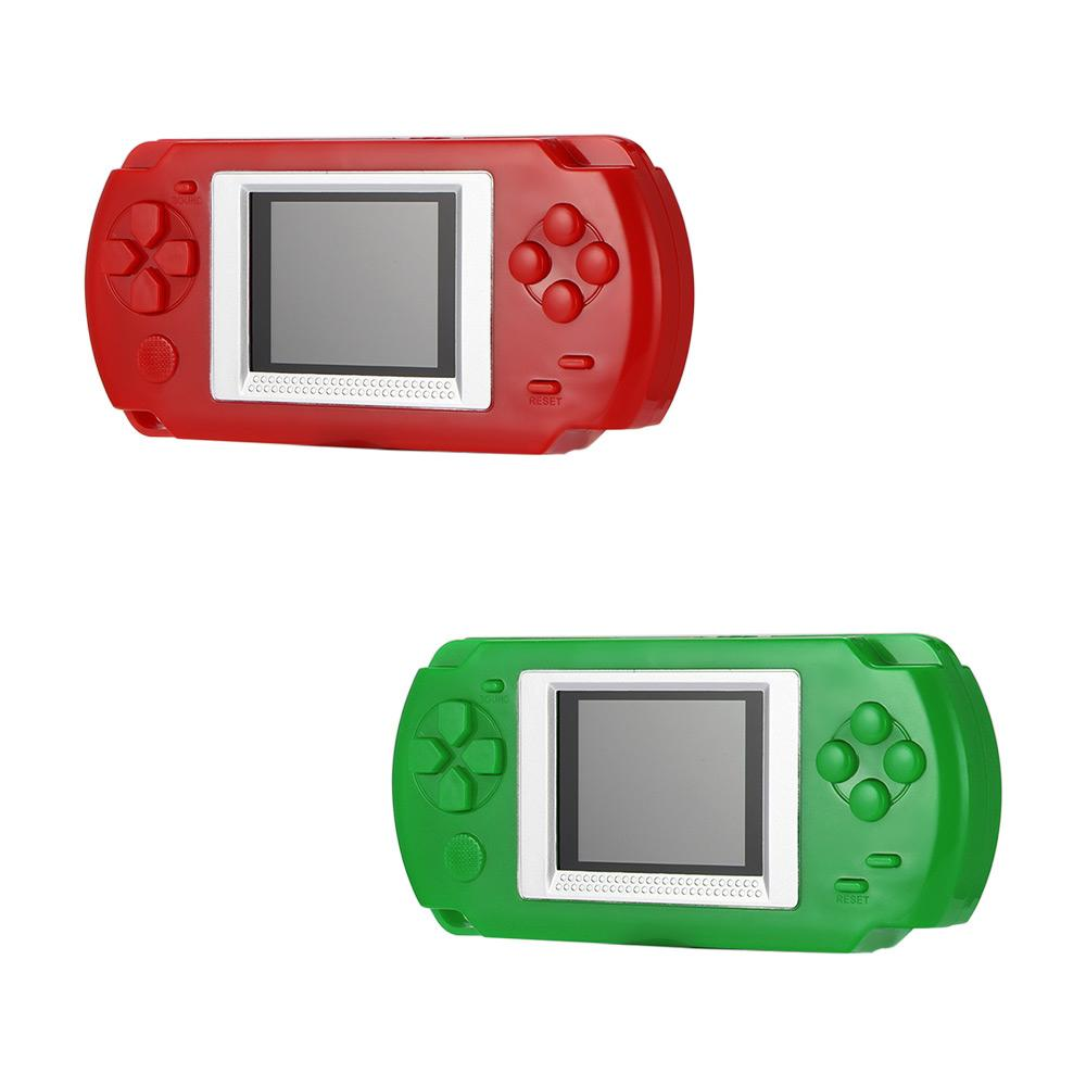 Child Game Handheld player 2 Inch Screen 502 Color Screens Display Consoles To TV With 268 Different Games