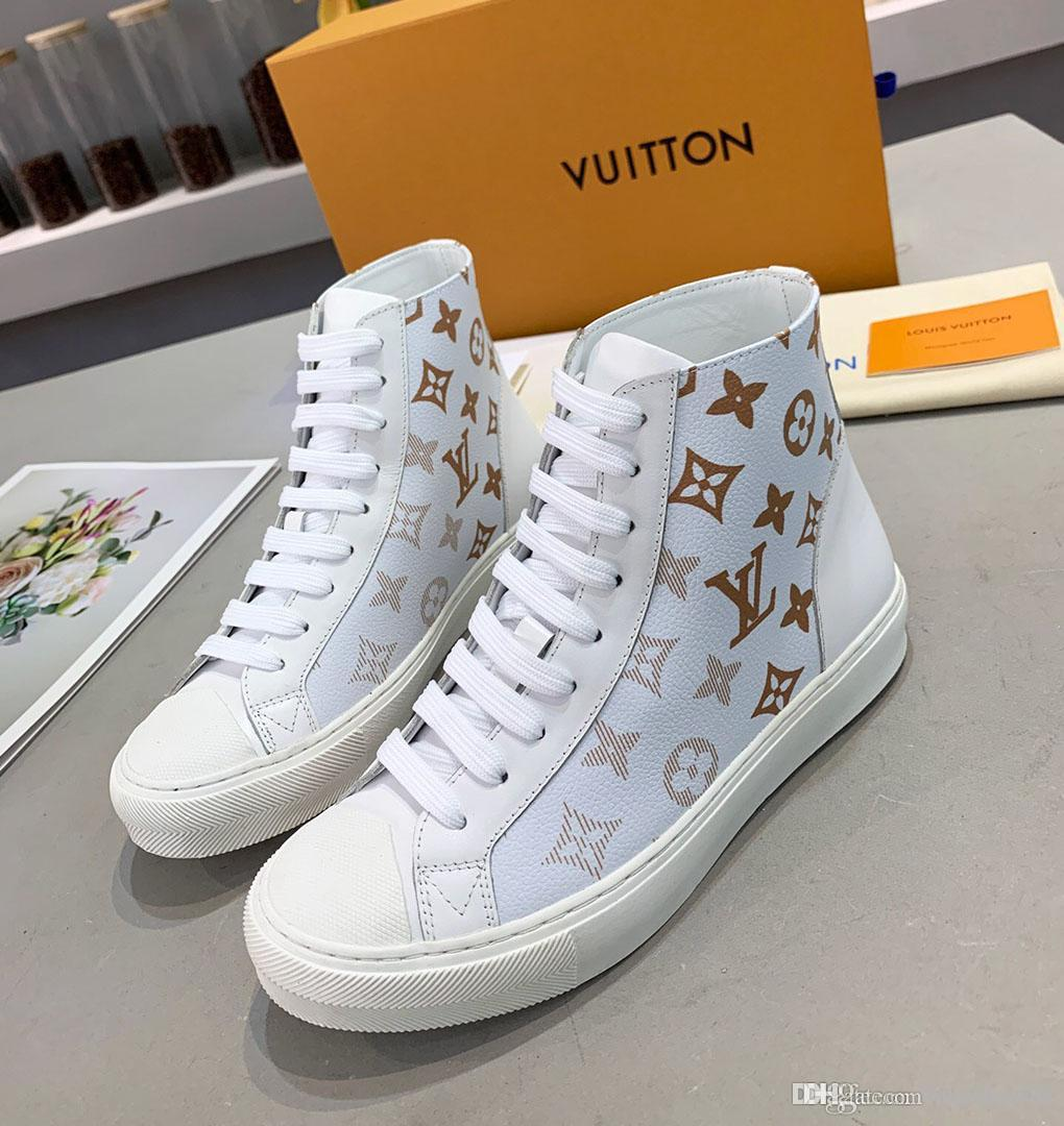 cool white shoes
