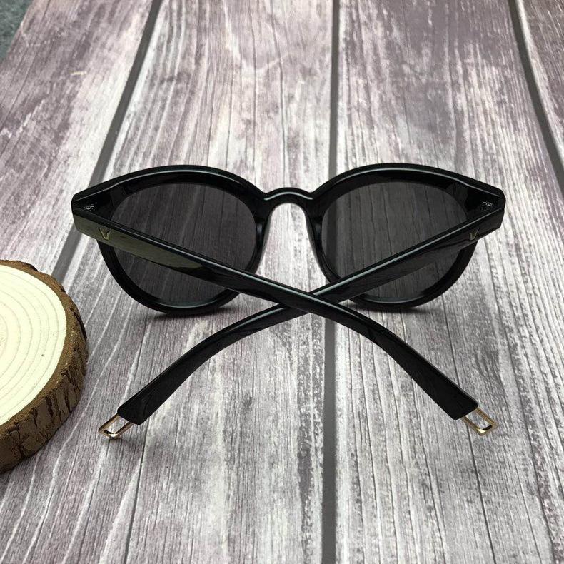 Lunettes de soleil lunettes de lunettes chat femmes douces femmes coréen élégantes soleil soleil lunettes de soleil nouveau 2019 v marque mode oculos bjhbk dpnbw