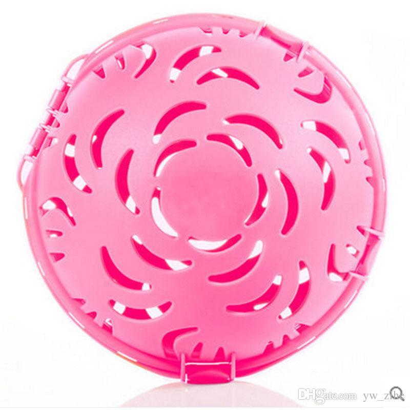 Bra Angelo doppio Lavare Balls Bubble Saver protezione per lavanderia Strumenti di lavaggio a secco migliore messa in vendita di 2019 prodotti Viola E Pnk wh0483