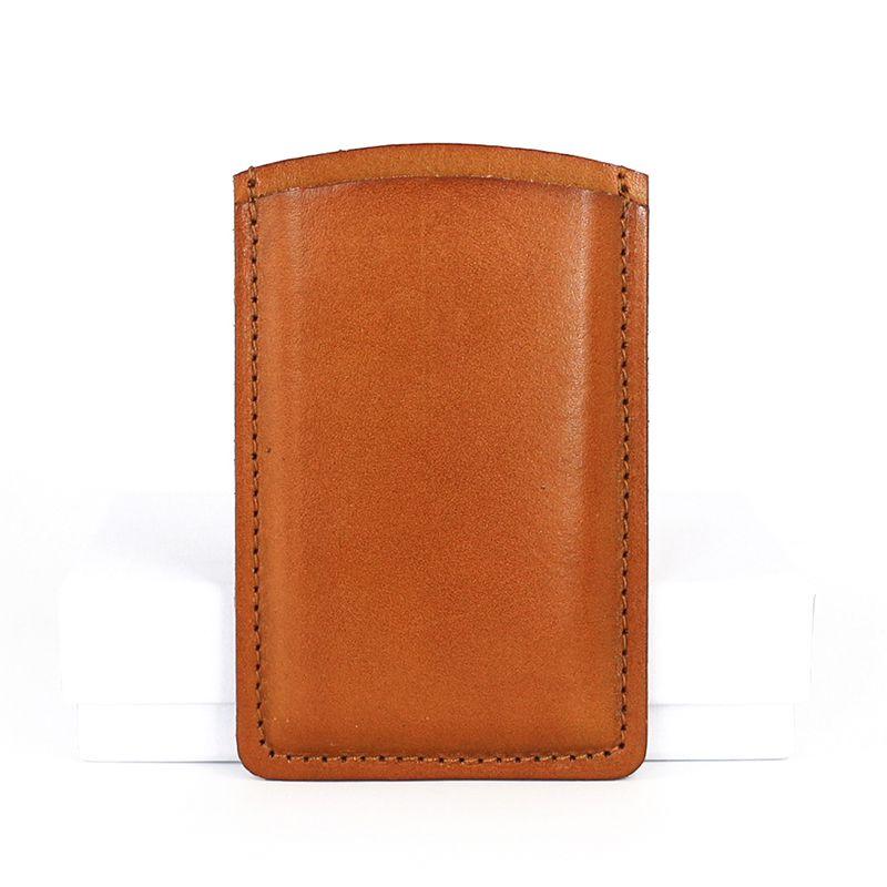 erkekler kart sahipleri cüzdan ücretsiz C6198 için 2020 Moda hakiki deri erkek cüzdan Dinlence kadın cüzdan deri çanta