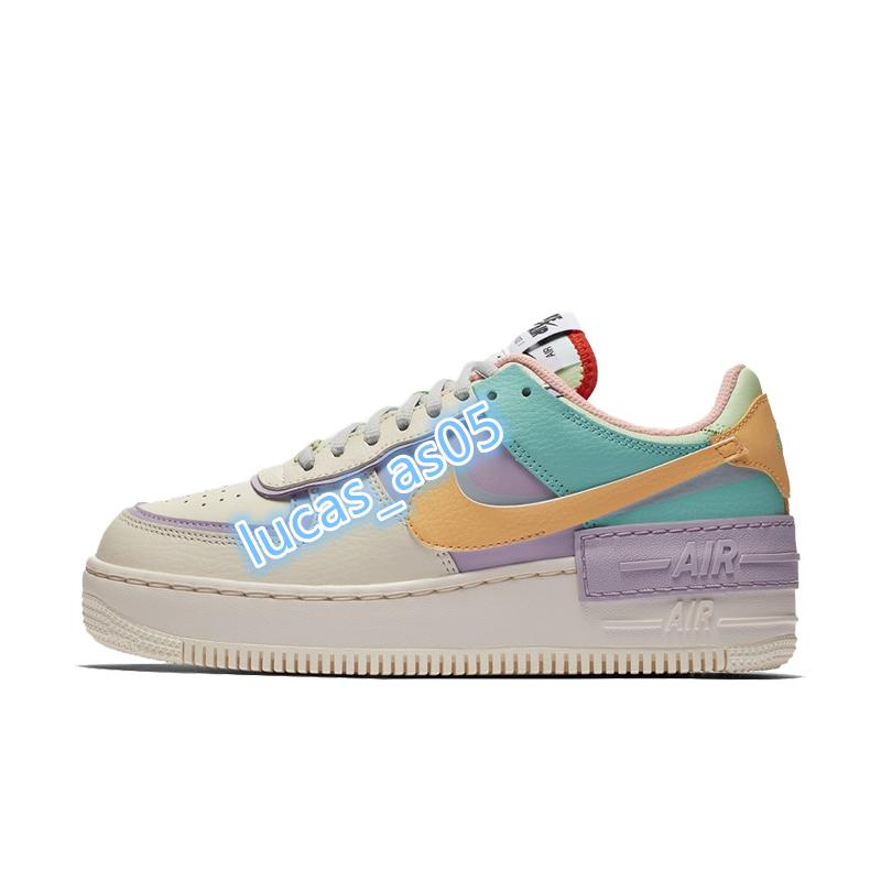 2020 New Wmns 1 Shadow Shoes Womens Trainers Sneakers Air Zapatos