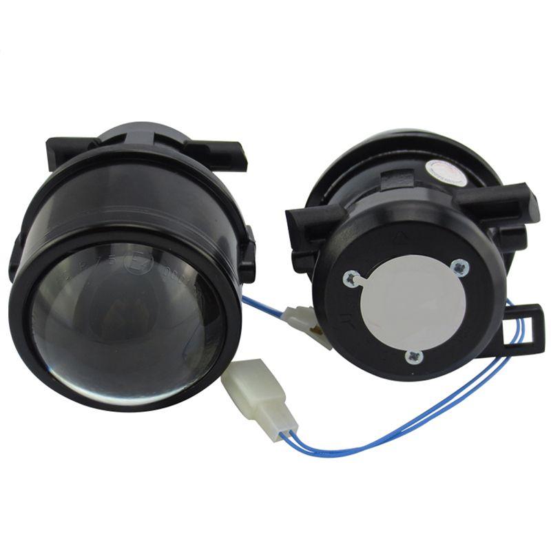 Faro anteriore paraurti alogeno LED hid H8 H9 faretto lampadina High Low Beam gruppo ottico per fari fendinebbia per SUBARU TRIBECA 2006 2007