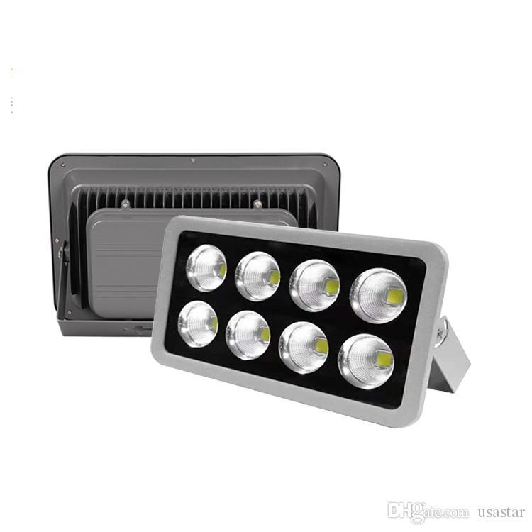 LED Flood Light 500Watt Bright White Outdoor Security Work Spotlight Lighting US