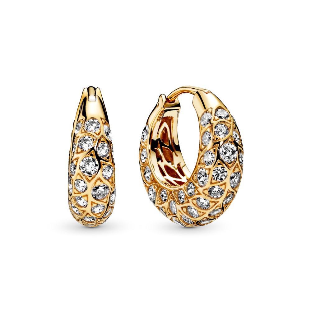 WandT Plain face Star Earrings Tassel Elegant and Charming Birthday Gift s925