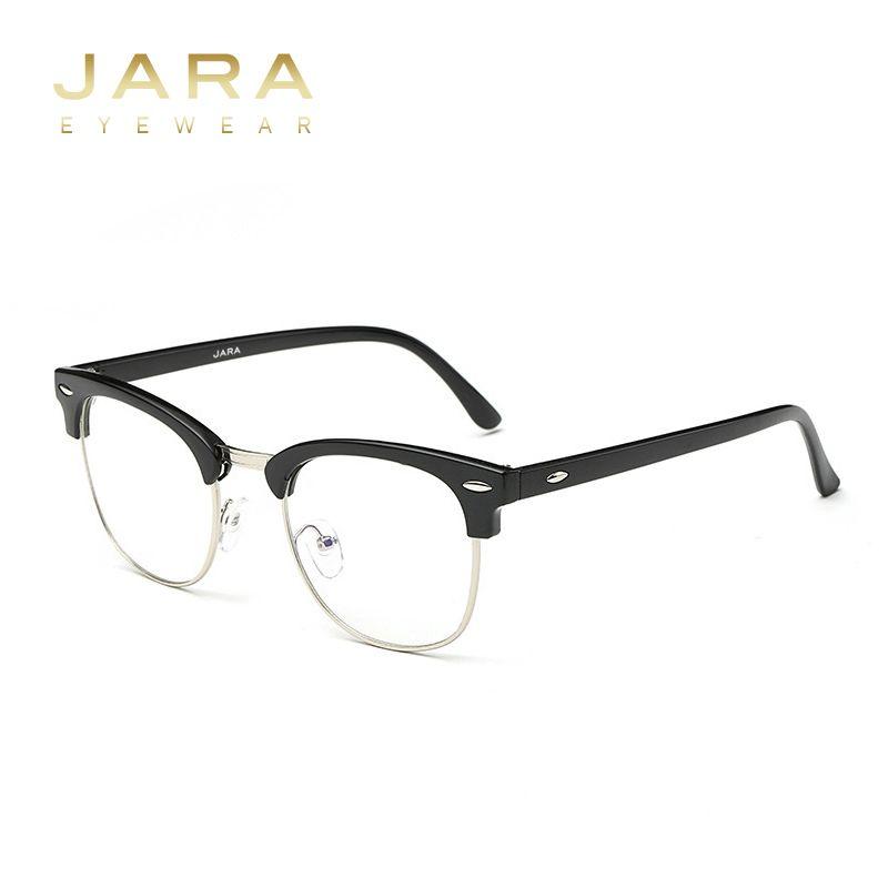 Atacado- Goggles Óculos Homens Mulheres Anti-Blue Ray Marca Clássico óculos de computador Anti-fadiga