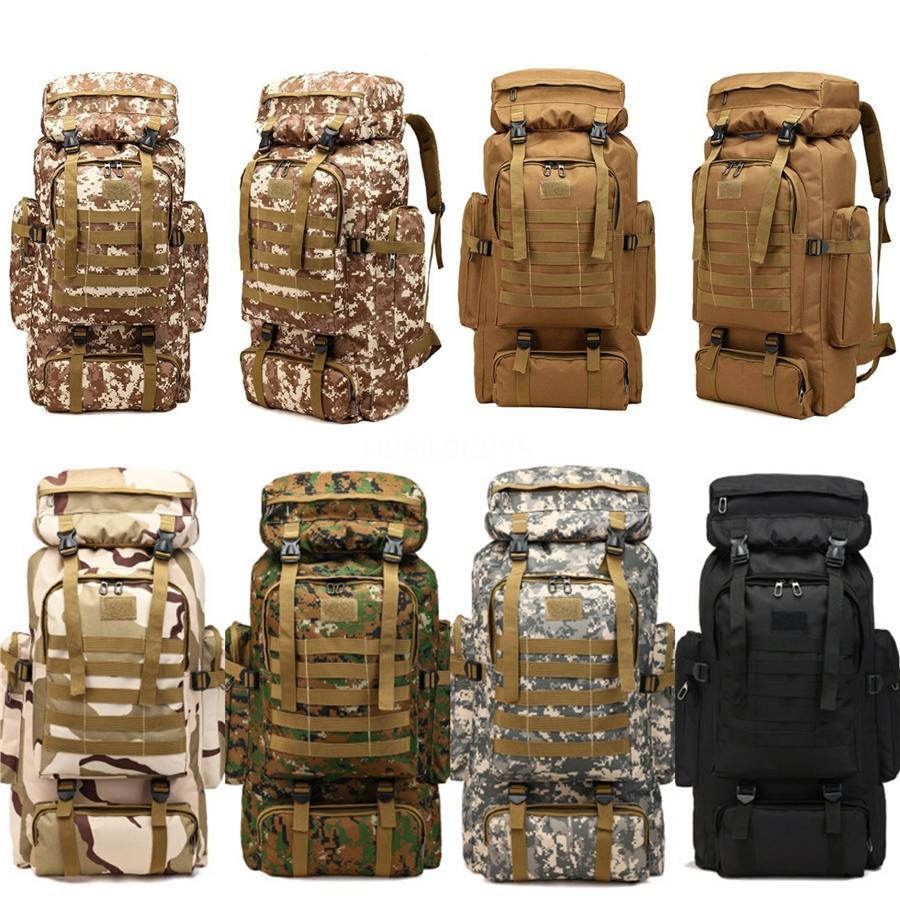 Homens nylon impermeável Kyrie Irving basquete sacos de ombro Streetwear Trainers baratos Training Esportes Viagens Lazer Outdoor Backpack Bags # 25