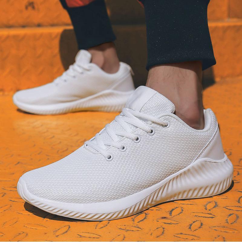 2020 White Running Shoes For Men