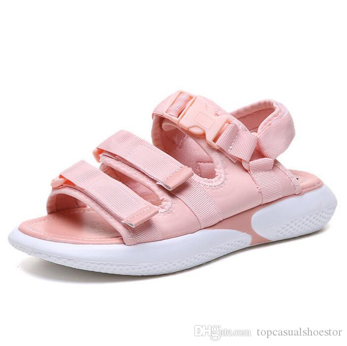 Sandals Female 2019 Summer New Fashion