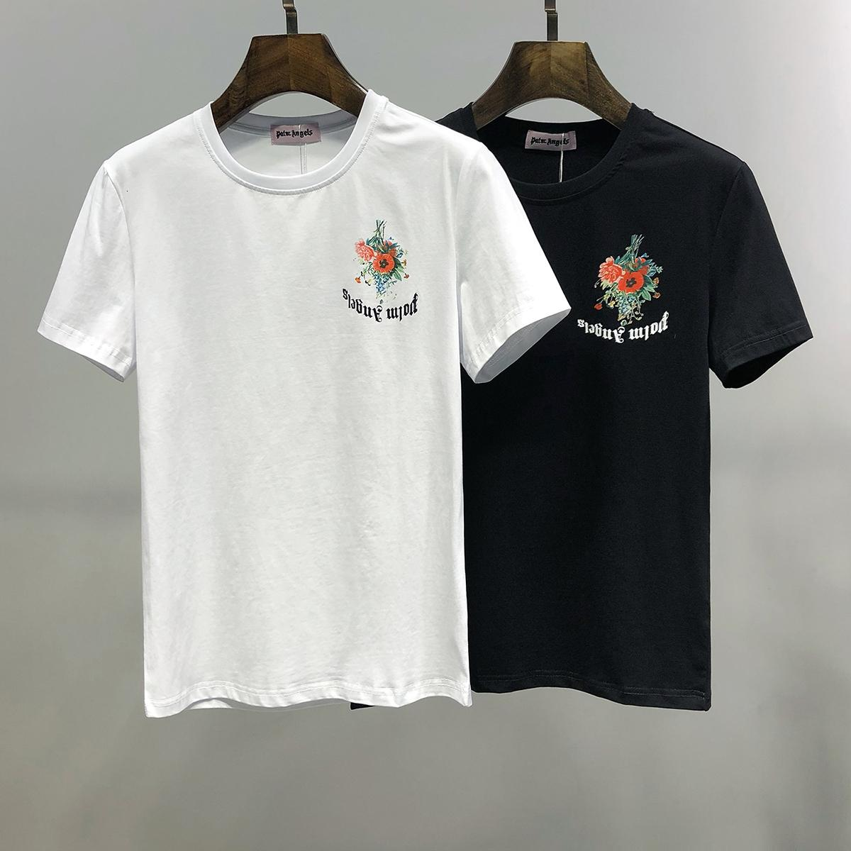 Mens T-Shirt Casual Casual T-Shirt Size M-3XL Comfortable Joker WSJ000#1116129